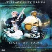 Click here for more info about 'Moody Blues - Hall Of Fame - Live From The Royal Albert Hall'