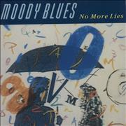 Click here for more info about 'Moody Blues - No More Lies'
