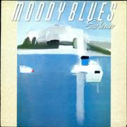 Click here for more info about 'Moody Blues - Sur La Mer'