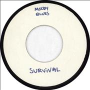 Click here for more info about 'Moody Blues - Survival'
