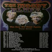 Click here for more info about 'Moody Blues - The Day We Meet Again Tour'