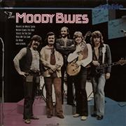Click here for more info about 'The Moody Blues - Autographed'