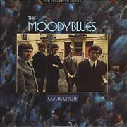 Click here for more info about 'Moody Blues - The Moody Blues Collection'