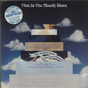 Click here for more info about 'Moody Blues - This Is The Moody Blues'