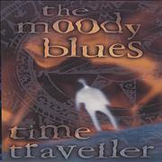 Click here for more info about 'Moody Blues - Time Traveller'