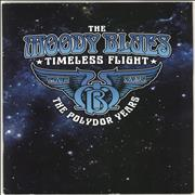 Click here for more info about 'Moody Blues - Timeless Flight - The Polydor Years'