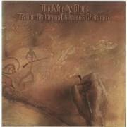 Moody Blues To Our Children's Children's Children UK vinyl LP