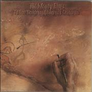 Moody Blues To Our Children's Children's Children + Insert UK vinyl LP