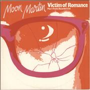 Click here for more info about 'Moon Martin - Victim Of Romance'