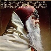 Click here for more info about 'Moondog - VG'