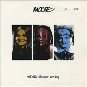 Click here for more info about 'Moose - This River Will Never Run Dry'