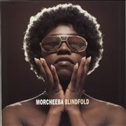 Click here for more info about 'Morcheeba - Blindfold + PR'