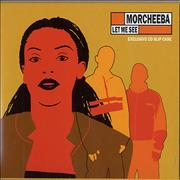 Click here for more info about 'Morcheeba - Let Me See + Slipcase'