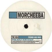 Click here for more info about 'Morcheeba - The Sea + PR'