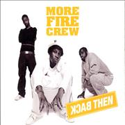 Click here for more info about 'More Fire Crew - Back Then'