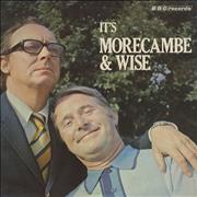 Click here for more info about 'Morecambe & Wise - It's Morecambe & Wise'