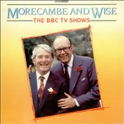 Click here for more info about 'Morecambe & Wise - The BBC TV Shows'
