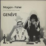 Click here for more info about 'Morgan Fisher - Genève'