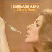 Click here for more info about 'Morgana King - A Taste Of Honey'