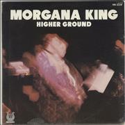 Click here for more info about 'Morgana King - Higher Ground - Sealed'
