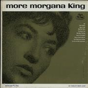 Click here for more info about 'Morgana King - More Morgana King'