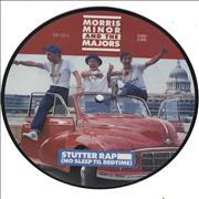 Click here for more info about 'Morris Minor & The Majors - Stutter Rap (No Sleep Til Bedtime)'