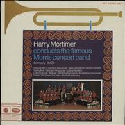 Click here for more info about 'Morris Motors Concert Band - Harry Mortimer Conducts The Famous Morris Concert Band'