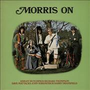Click here for more info about 'Morris On - Morris On - Blue Label'