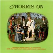 Click here for more info about 'Morris On - Morris On'
