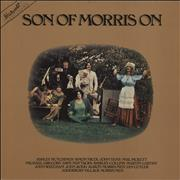 Click here for more info about 'Morris On - Son Of Morris On'