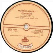 Click here for more info about 'Morris Albert - Feelings'