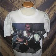 Click here for more info about 'Morrissey - 1992 Tour T-Shirt - Autographed!'