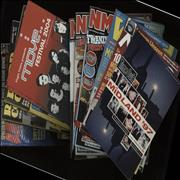Click here for more info about 'A Collection Of Magazines + Memorabilia'