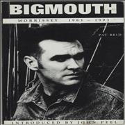 Click here for more info about 'Morrissey - Bigmouth 1983-1993'