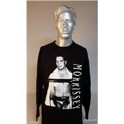 Morrissey Boxers Tour 1995 - Withdrawn - XL UK t-shirt