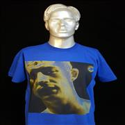 Morrissey Boxers Tour 1995 - XL UK t-shirt