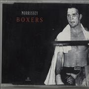 Click here for more info about 'Morrissey - Boxers'