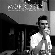 Click here for more info about 'Morrissey - The 7