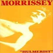 Click here for more info about 'Morrissey - Hulmerist'