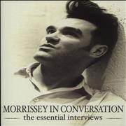 Click here for more info about 'In Conversation: The Essential Interviews'
