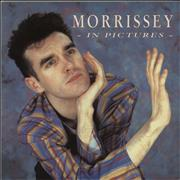 Click here for more info about 'Morrissey - In Pictures'