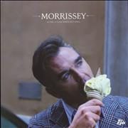 "Morrissey In The Future When All's Well UK 7"" vinyl"