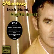 Click here for more info about 'Irish Blood, English Heart'