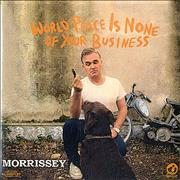 Click here for more info about 'Morrissey - Istanbul - Radio Edit'