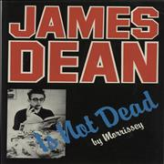 Click here for more info about 'James Dean Is Not Dead - 2nd Edition'