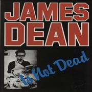 Click here for more info about 'James Dean Is Not Dead - 3rd Edition'