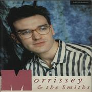 Click here for more info about 'Morrissey - Morrissey And The Smiths'