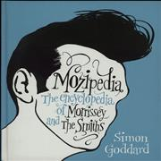Click here for more info about 'Mozipedia: The Encyclopaedia Of Morrissey And The Smiths'