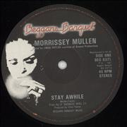 Click here for more info about 'Morrissey Mullen - Stay Awhile'
