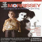 Click here for more info about 'Morrissey - My Life With Morrissey'